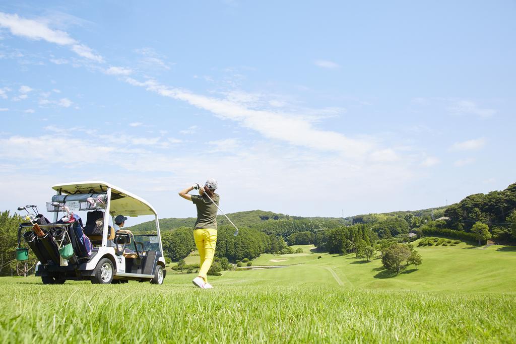 手ぶらでゴルフ体験(3ホール)-1