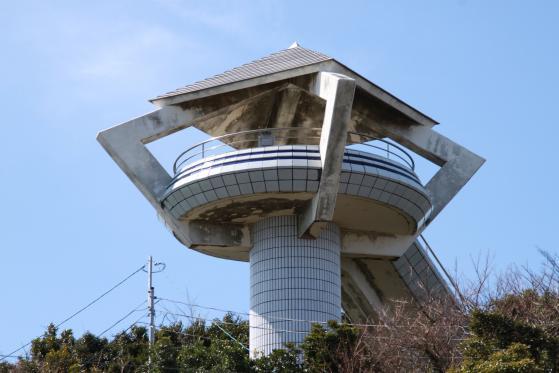 矢倉岳 (マリンピア展望公園)-0