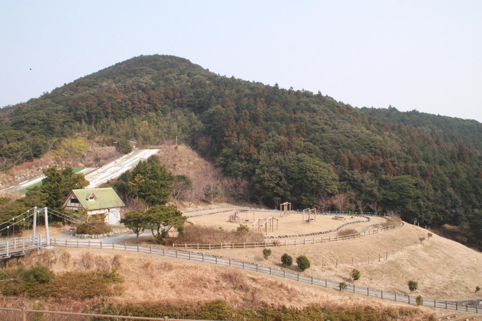 観音岳公園-1
