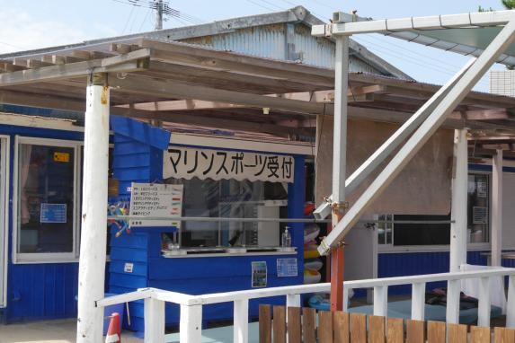 錦浜海水浴場-6