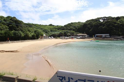 ツインズビーチ-4