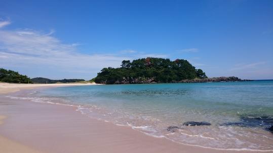 Ohama Swimming Beach-3
