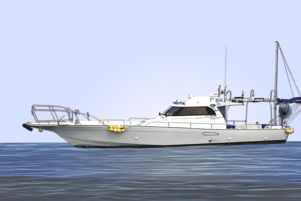 船釣り体験(壱岐島砂浜会)-1