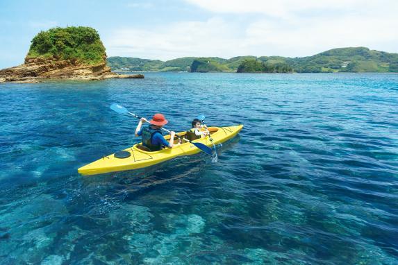Sea Kayaking Experience-0