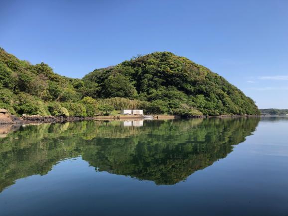Ikikoku Sea Kayak Experience-7
