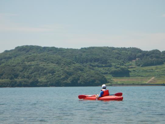 Ikikoku Sea Kayak Experience-4