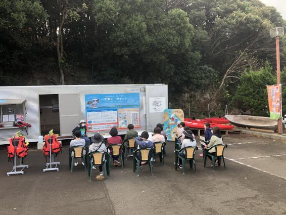 Ikikoku Sea Kayak Experience-3