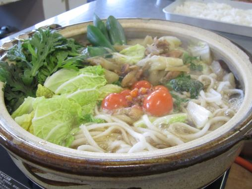 Hikitoshi Hot Pot Cooking Experience-0
