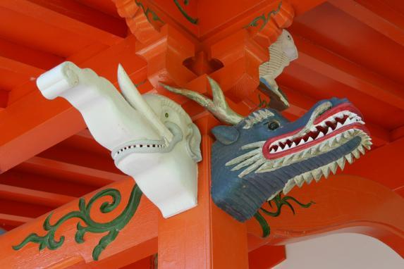 箱崎八幡神社-6