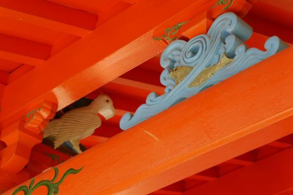 箱崎八幡神社-7
