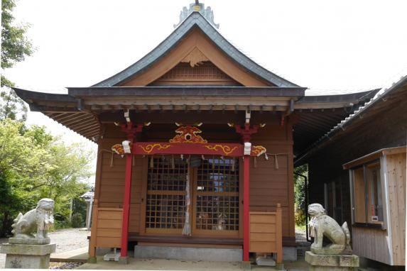 本宮八幡神社-4