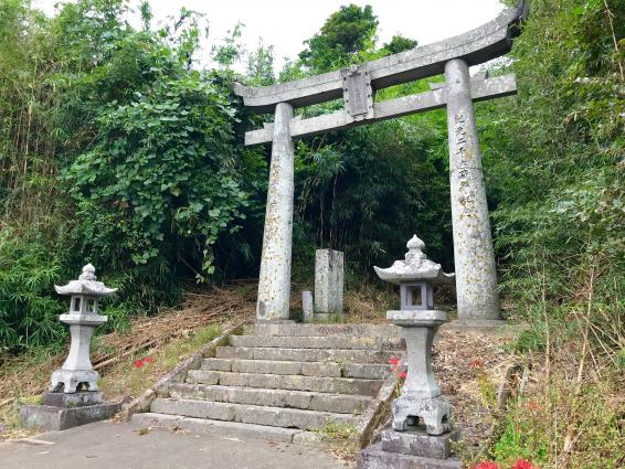 Amanotanagao Shrine-0
