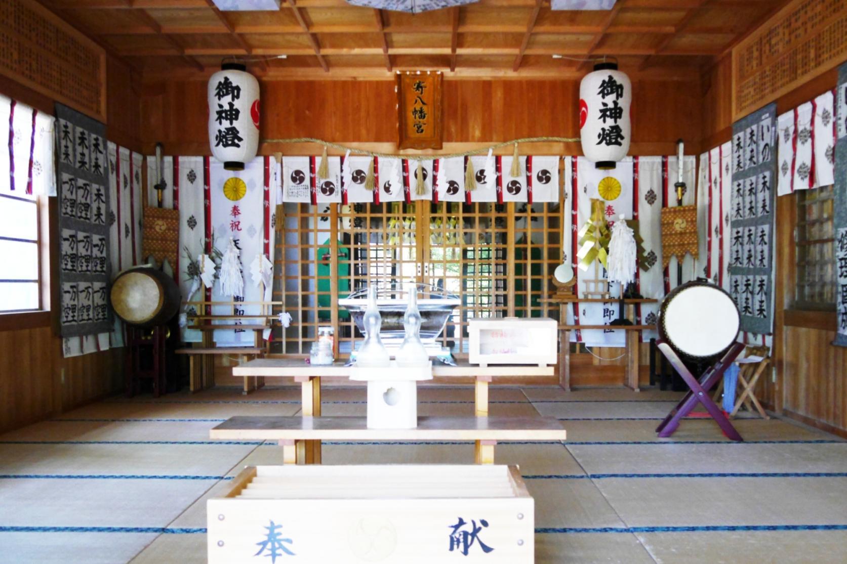寄八幡神社-3