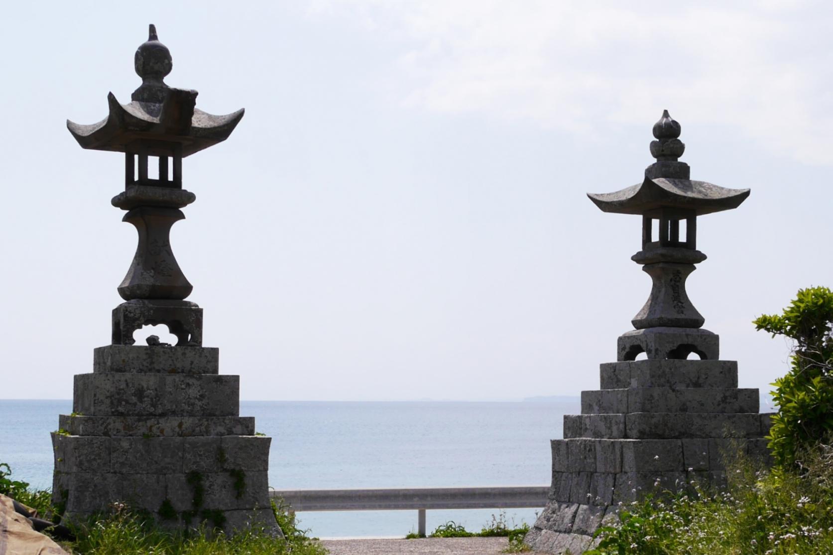 志自岐神社-3