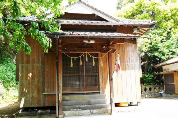 志自岐神社-4