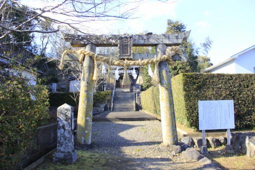 七郎神社-0