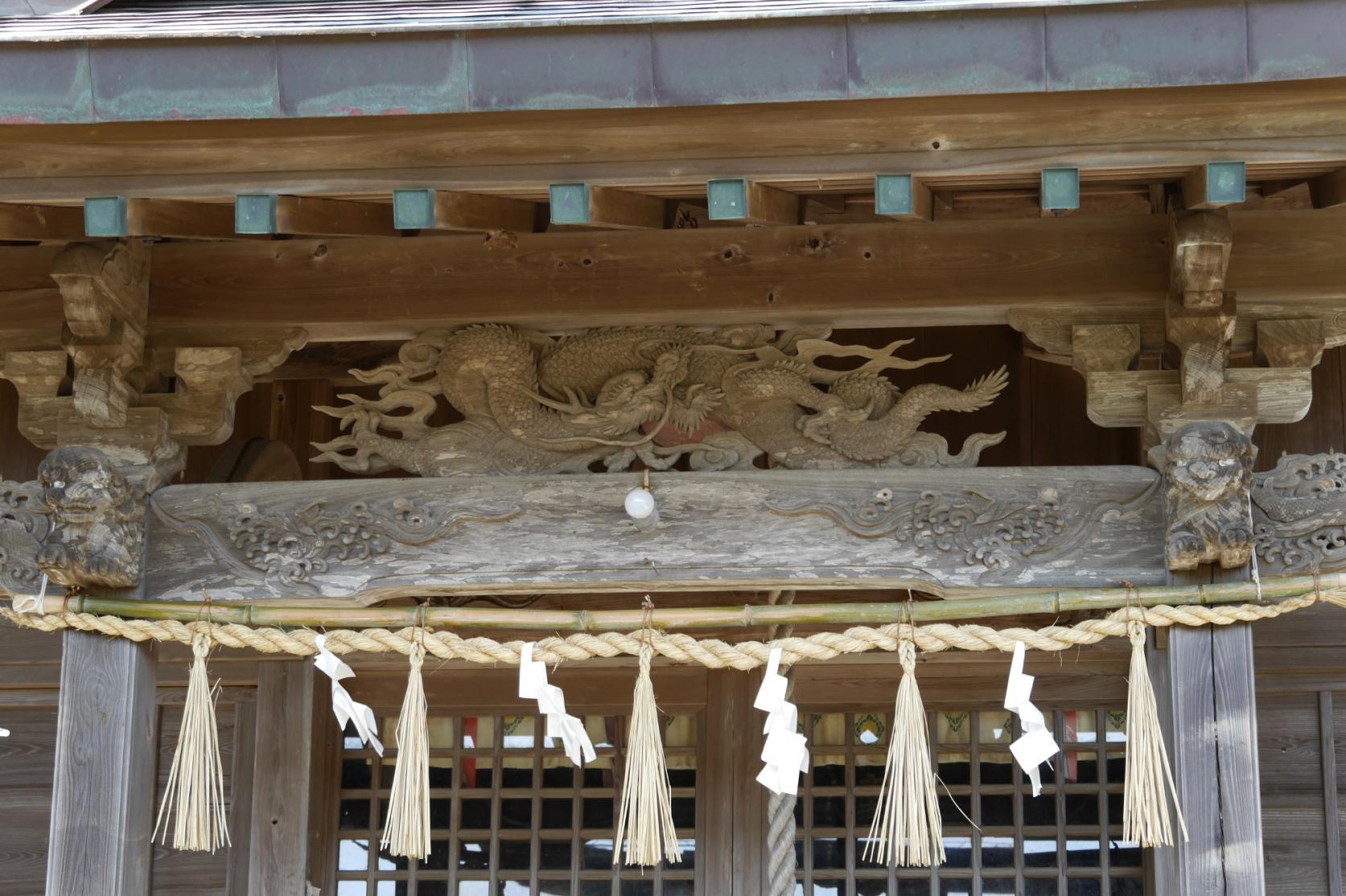 高御祖神社-8
