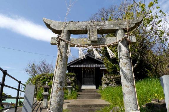 長峰天満神社-0