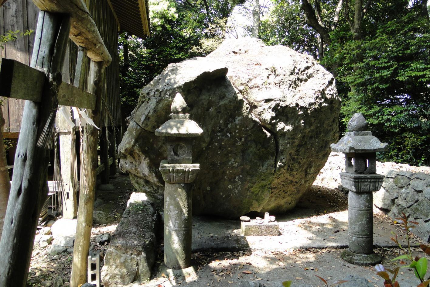 爾自神社-3