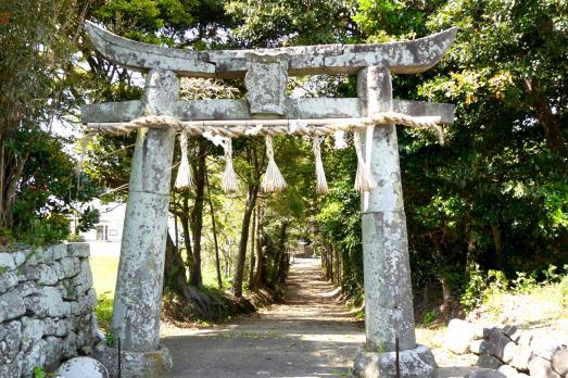 天道神社-1