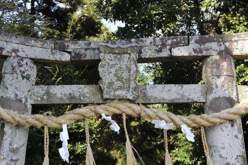 天道神社-0