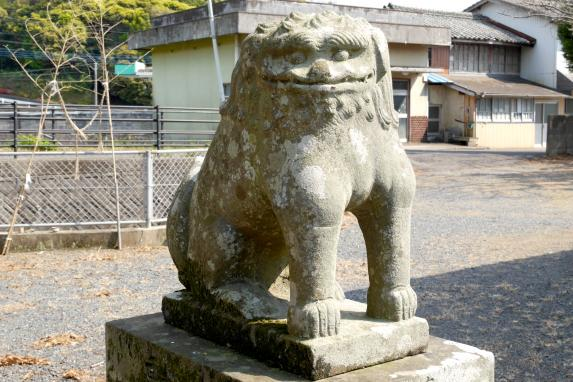 彌佐支刀神社-4
