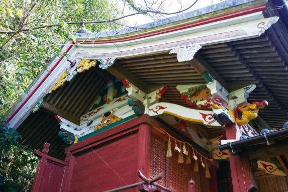 鏡岳神社-1