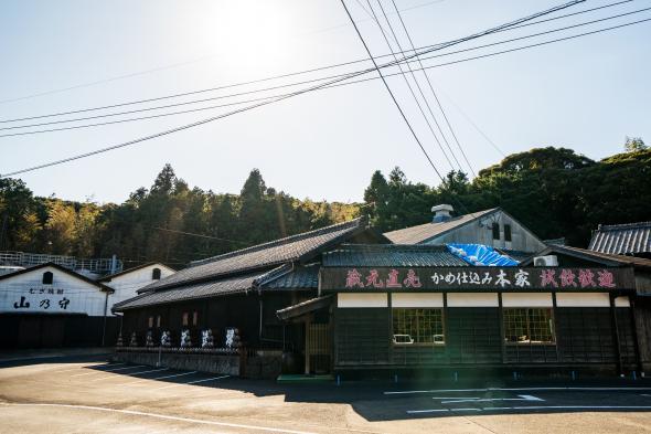 山の守酒造場-8