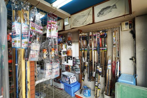 貞方釣漁具店-1