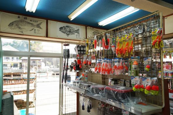 貞方釣漁具店-2
