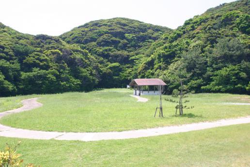 串山キャンプ場-9