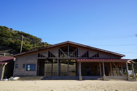 串山キャンプ場-7