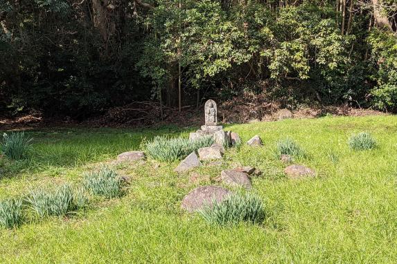 国分寺跡-2