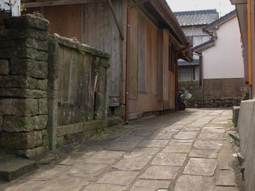 崎浦の五島石集落景観 (重要文化的景観)-0