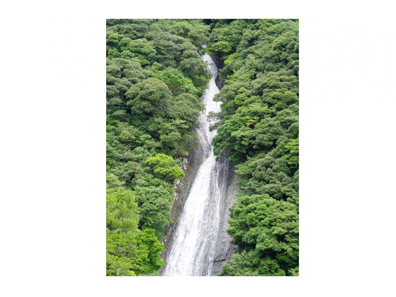 廬山の滝-1