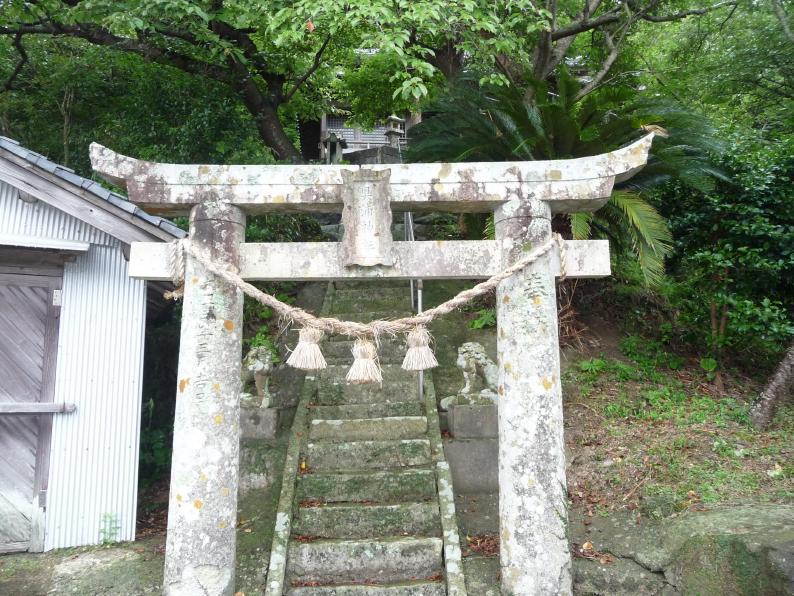 奥浦神社-1