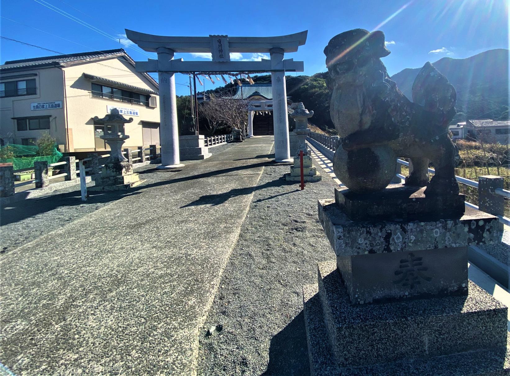 有川神社-5