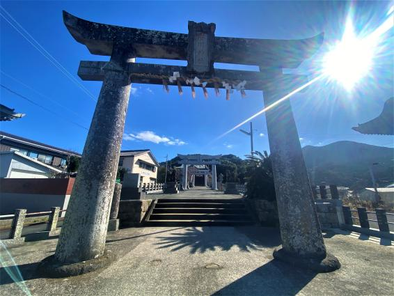 有川神社-2