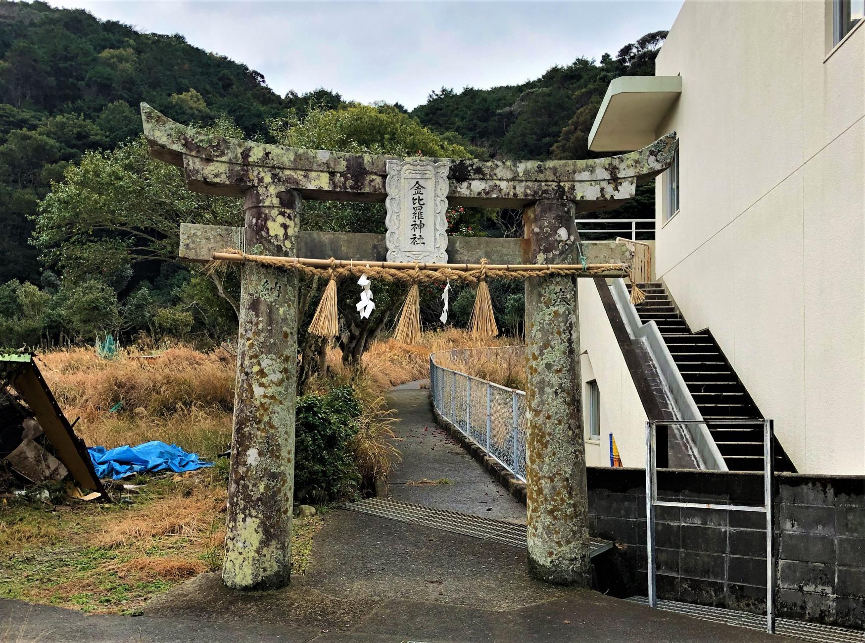 金刀比羅神社-2