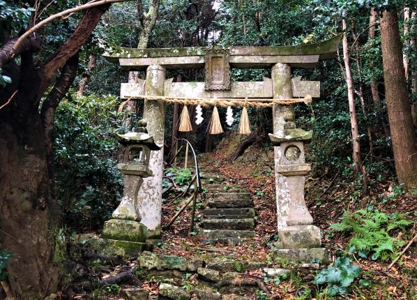 金刀比羅神社-1