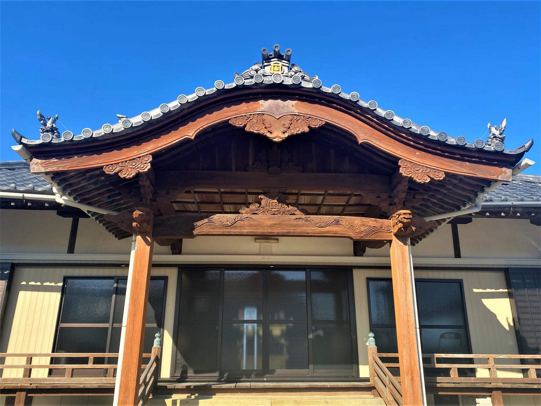 慶林寺-1