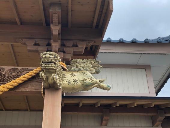 乙宮神社【小河原】-5