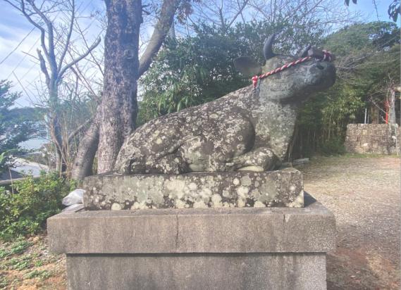 青方神社-2