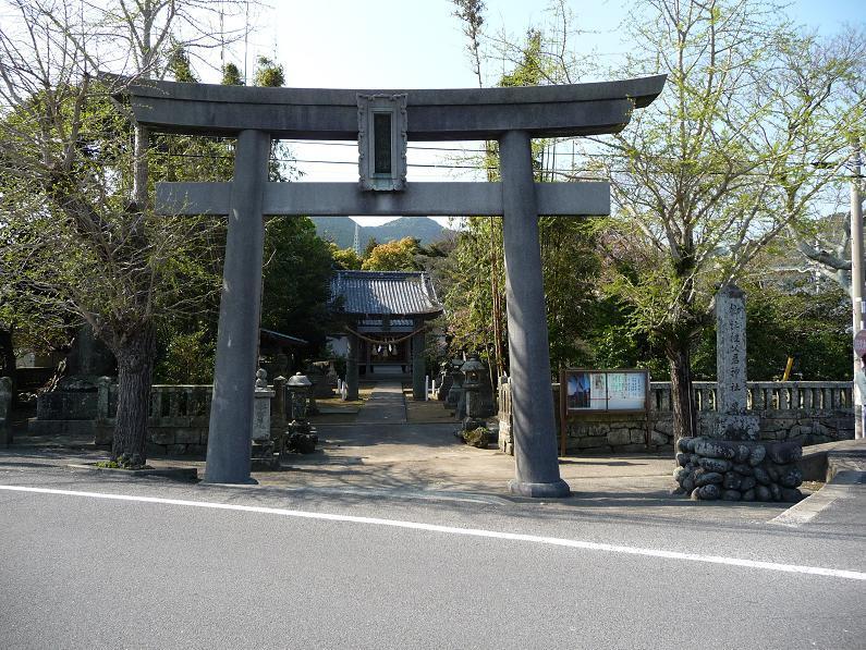 祖父君神社-1