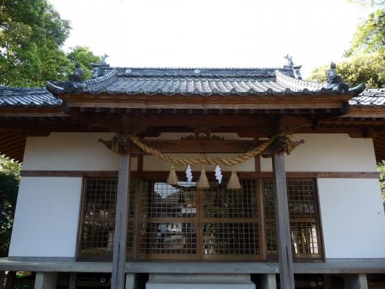 祖父君神社-0