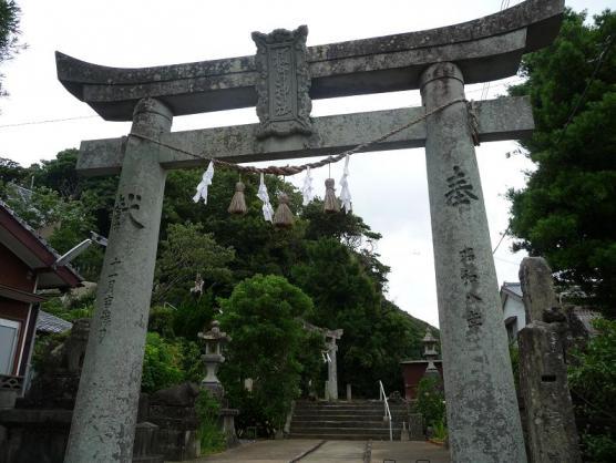 榎津神社-3