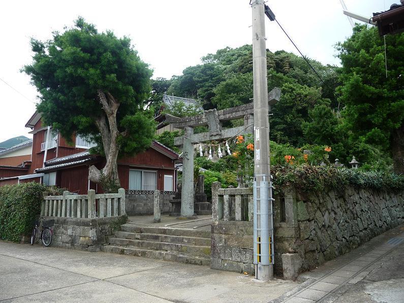 榎津神社-1