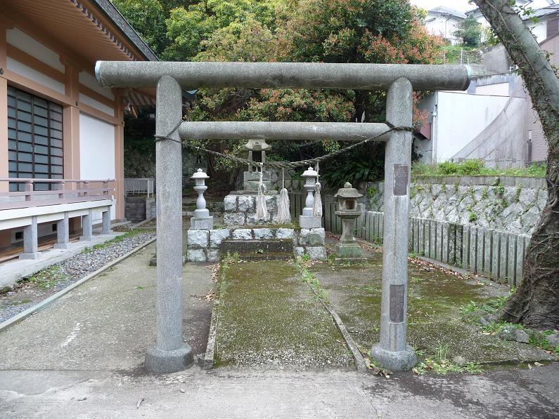 奈良尾神社-5