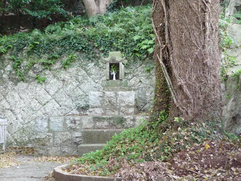 奈良尾神社-2