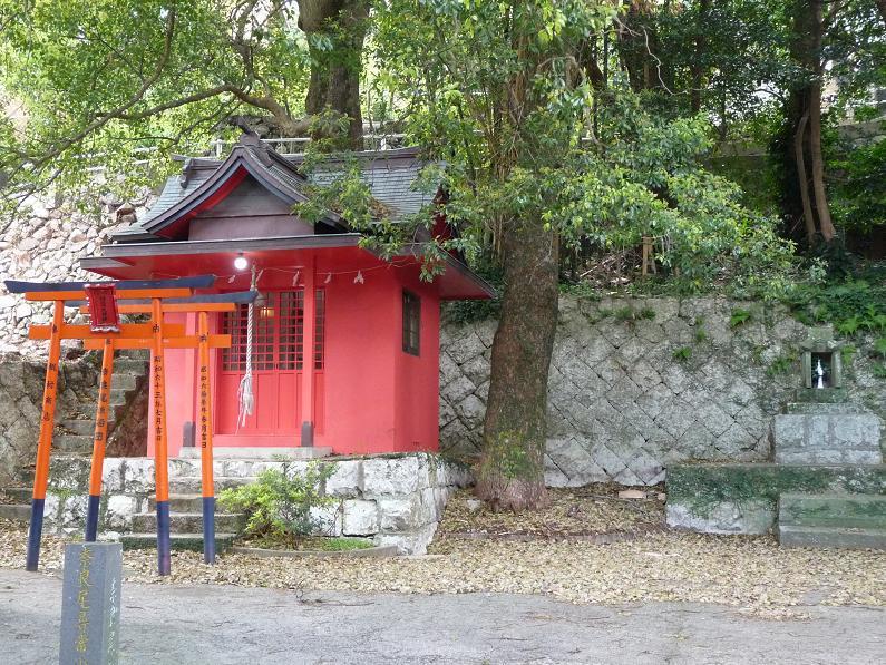 奈良尾神社-6